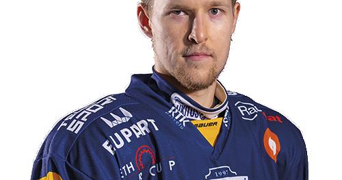 Julius Mattila