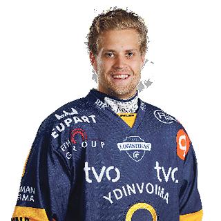 Heikki Liedes potretti
