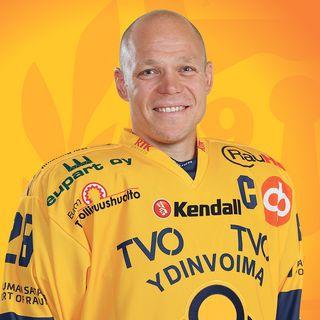 Janne Niskala potretti