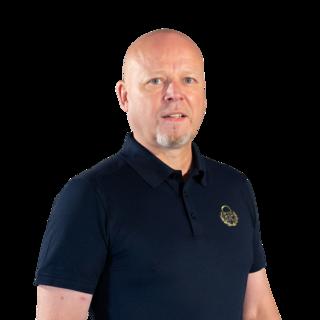 Marko Virtanen potretti