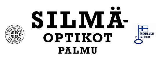 Silmäoptikot Palmu