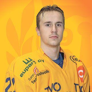 Jesse Ruotsi potretti