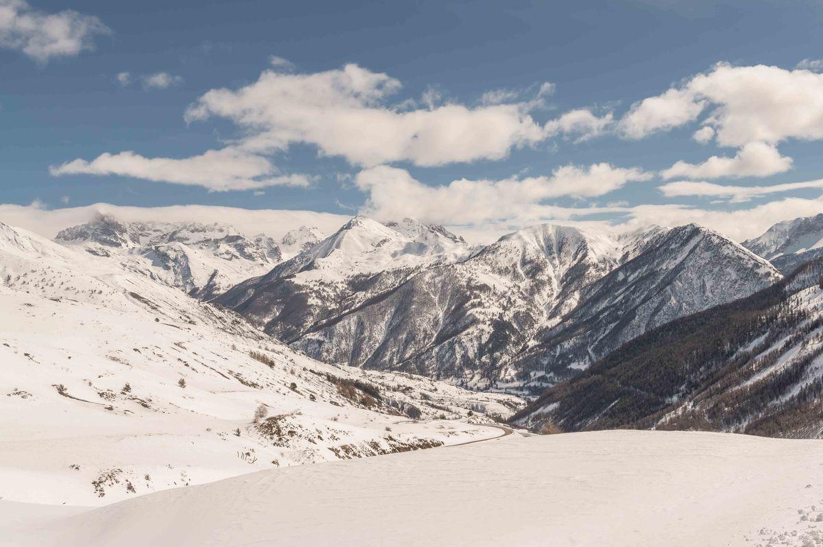5 bonnes raisons d'aller skier à Vars