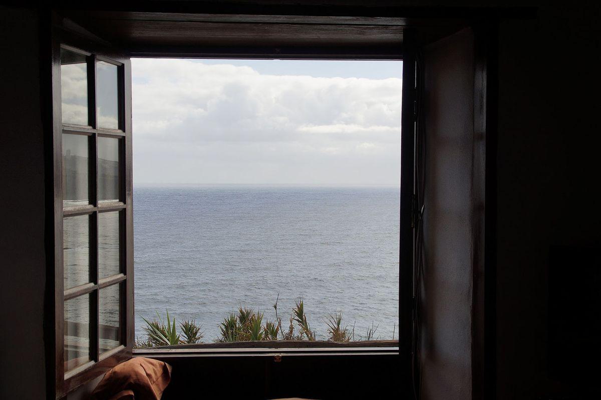 Fenêtre sur Tenerife
