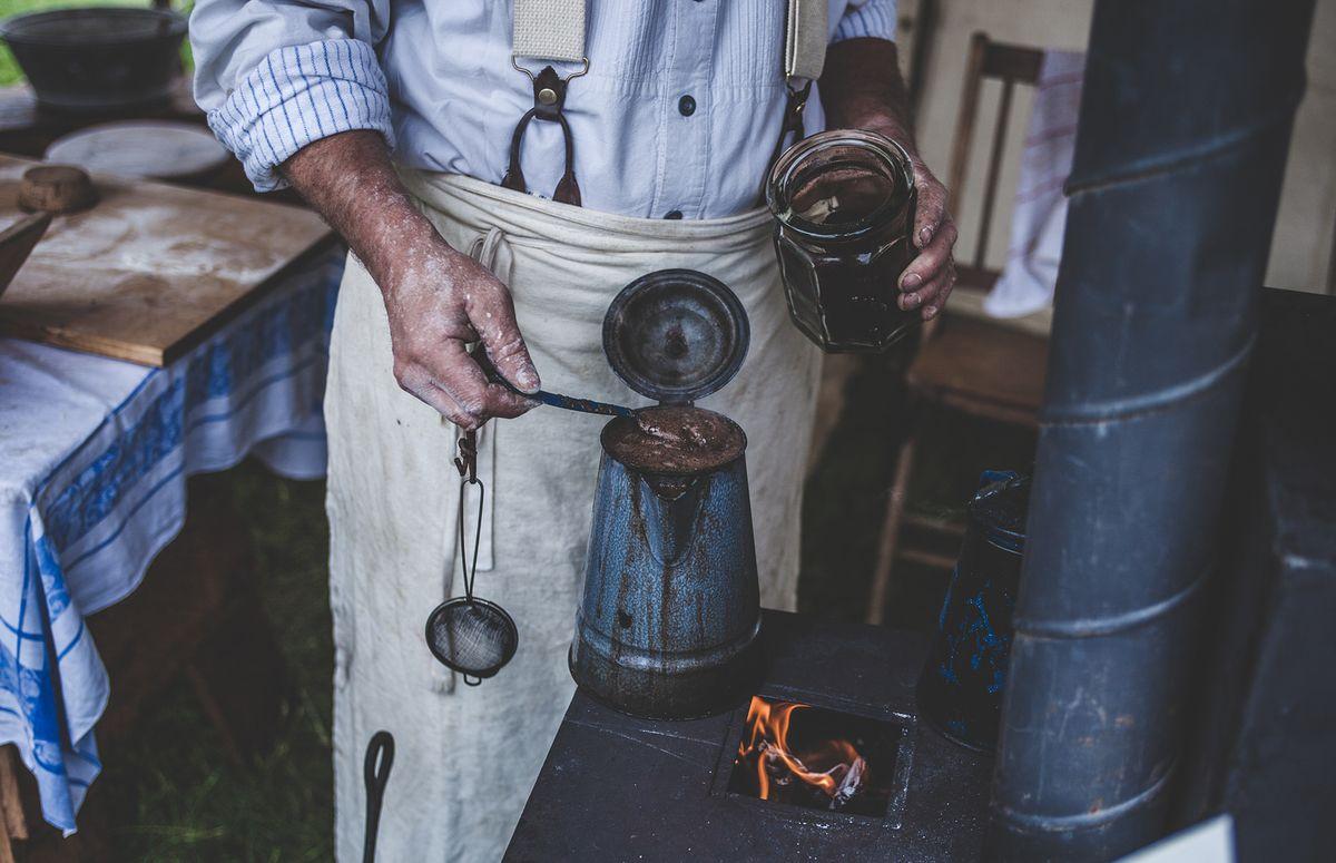Découvrir l'artisanat pendant les vacances