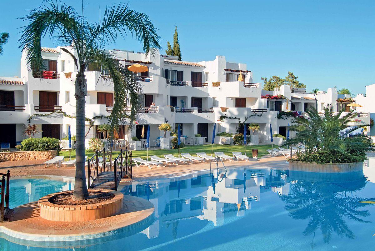 Résidence Pierre et Vacances Balaia Golf Village à Albufeira