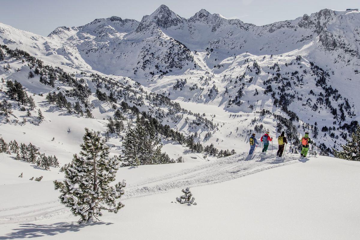 Location de vacances en Andorre