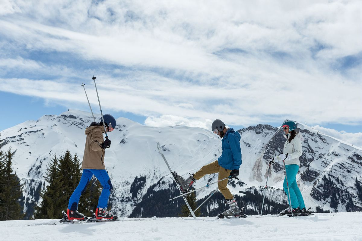Choisir ses skis