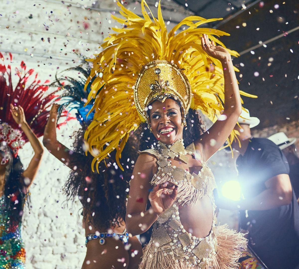Où fêter le carnaval en février