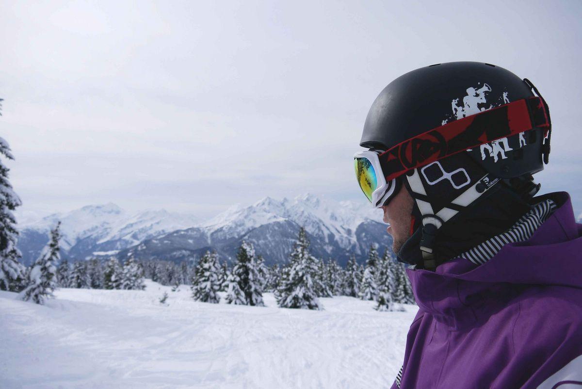 Check-list pour un séjour au ski