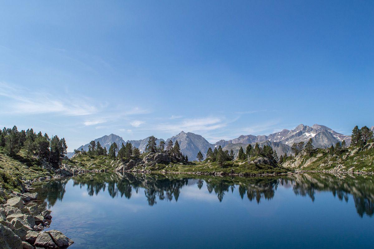 Lacs Pyrénéens