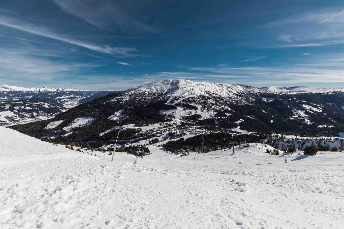 Où skier en Autriche