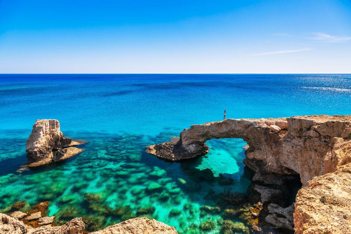 Chypre Protaras vacances d'été Pierre et Vacances