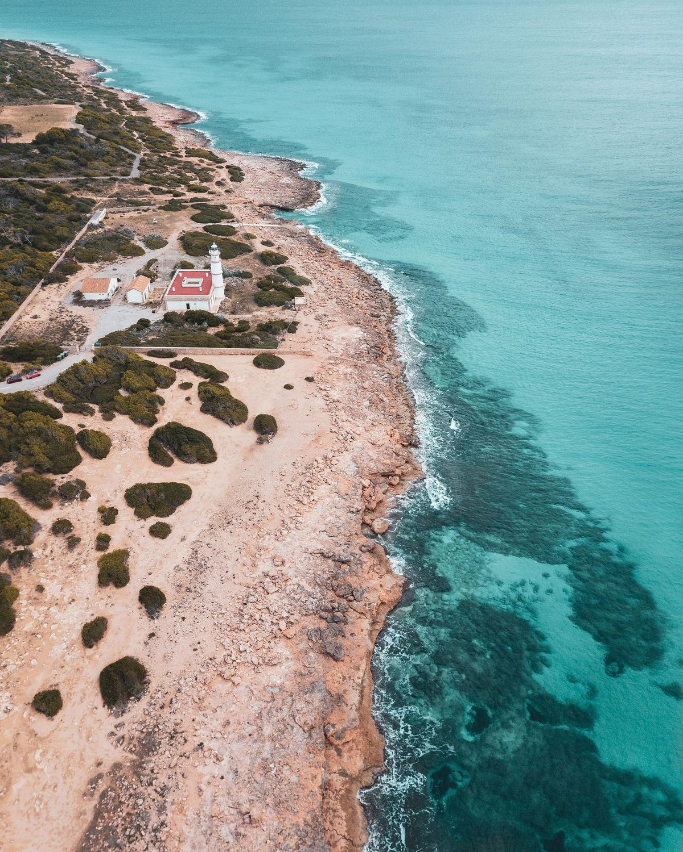 La côte espagnole