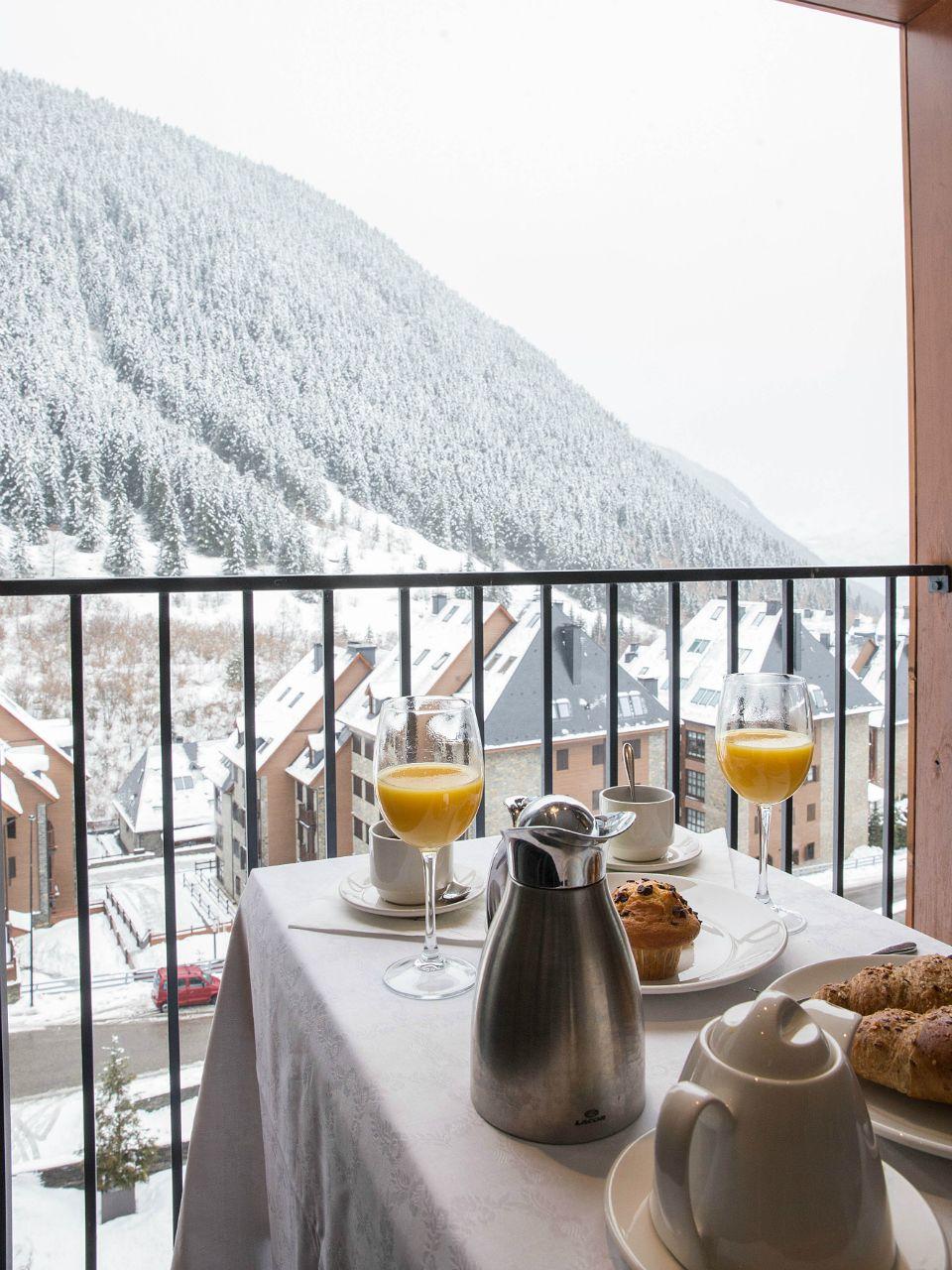 Hôtel premium Pierre et Vacances Himalaia Baqueira