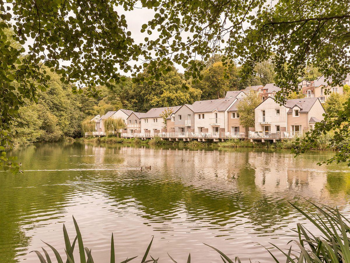 Village Normandy Garden en Normandie