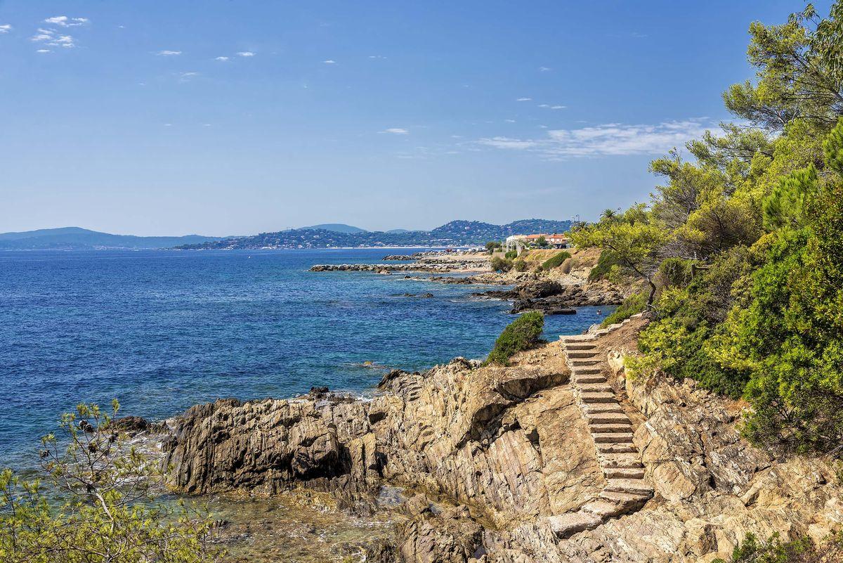 Les Issambres Méditerranée Saint-Tropez