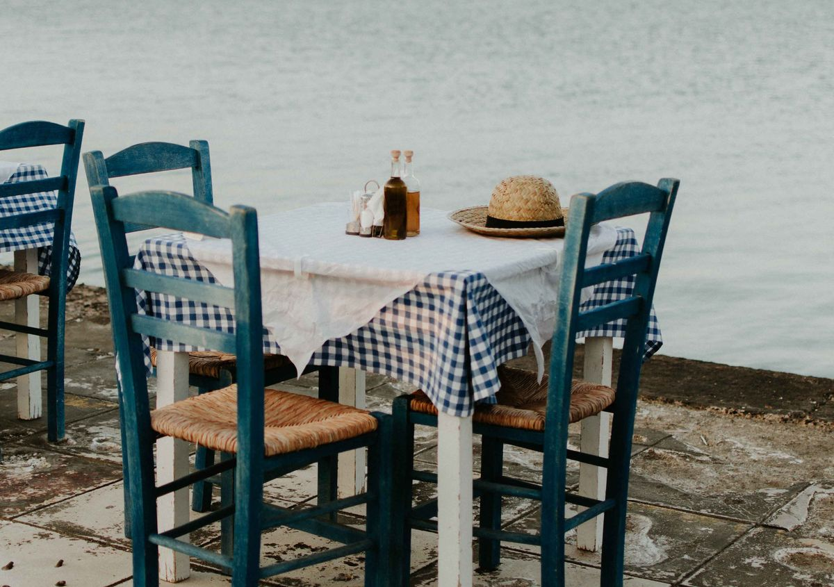 Où manger à Athènes
