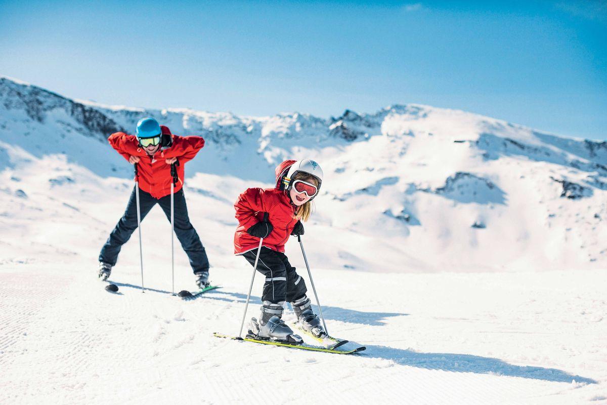 Offre Pierre et Vacances sur le forfait de ski Paradiski