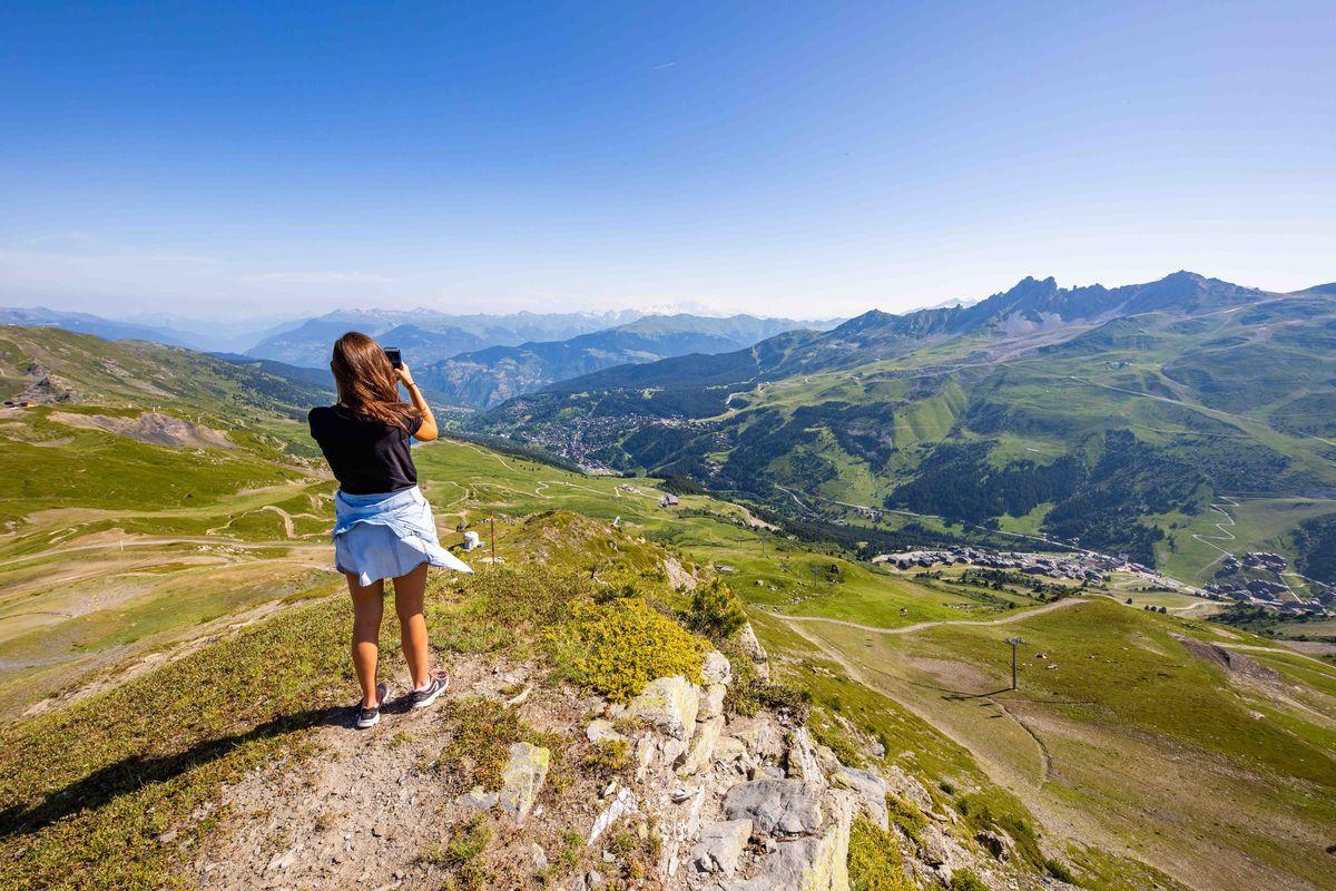 Où faire de la randonnée ?