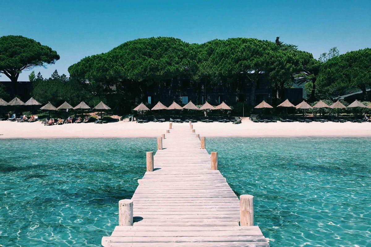 Où se loger à Porto-Vecchio en Corse ?