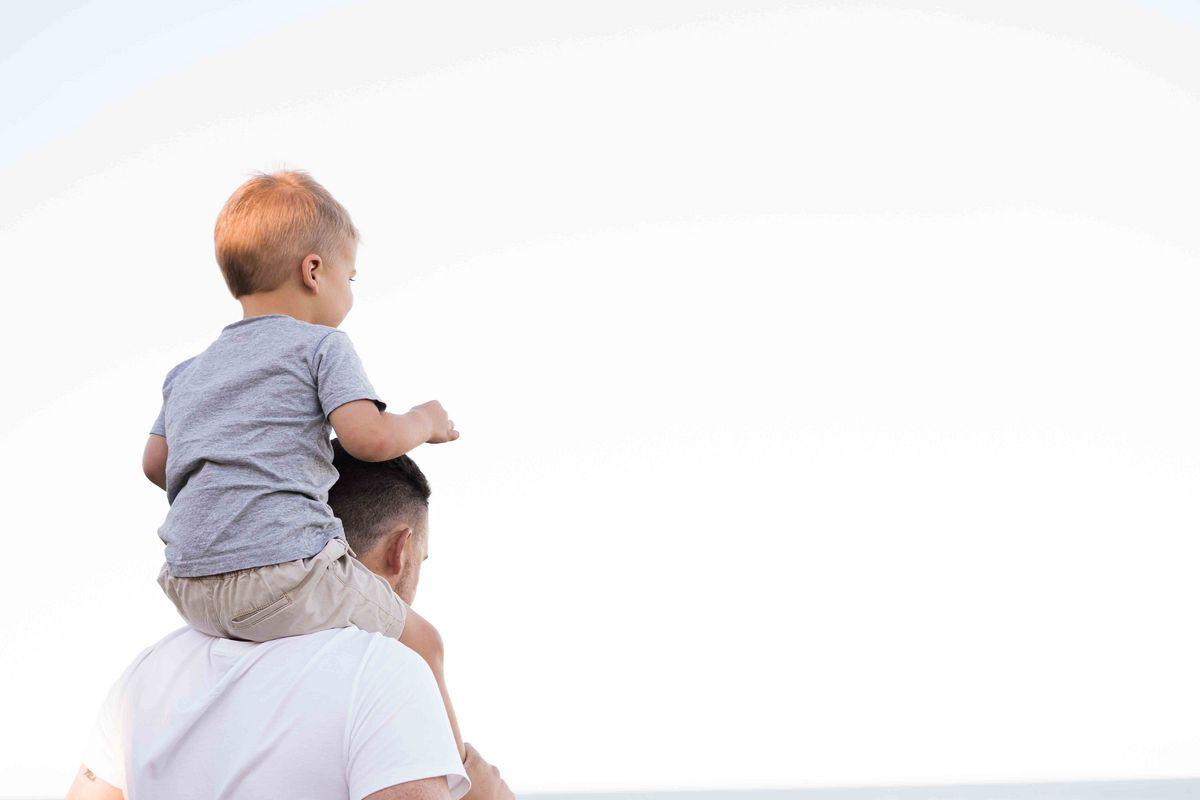 Partir en vacances quand on est parent solo