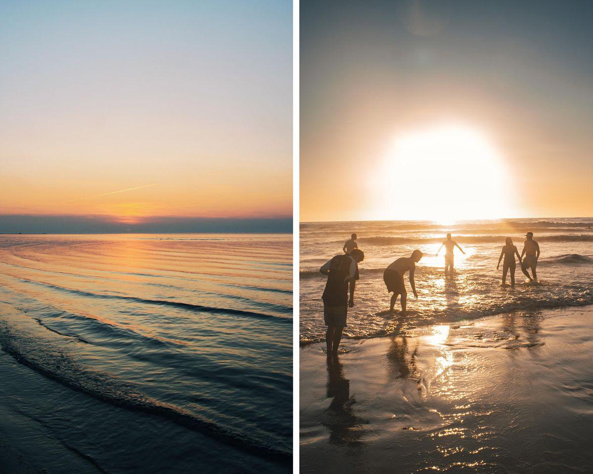 Partir en vacances en groupe cet été