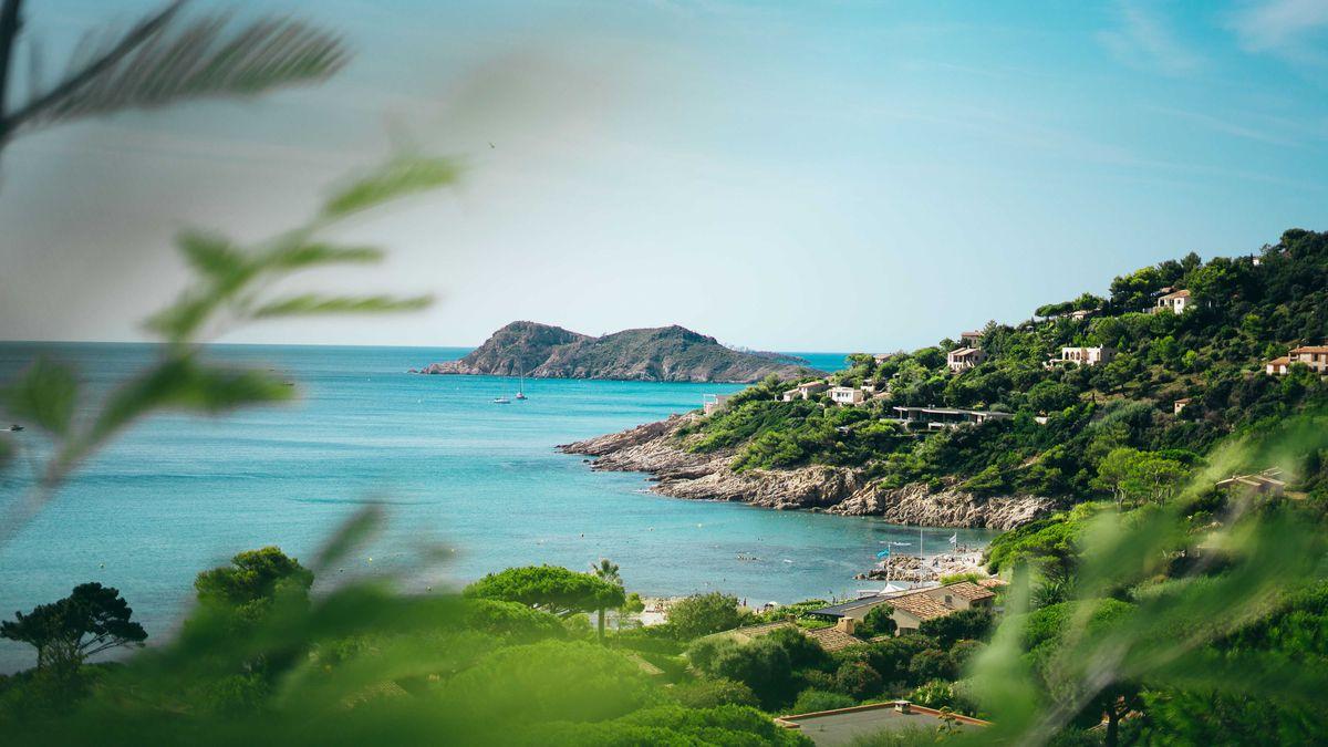 Partir en vacances dans le sud de la France