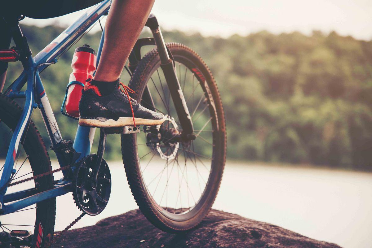 Partir en vacances à vélo - Pierre et Vacances