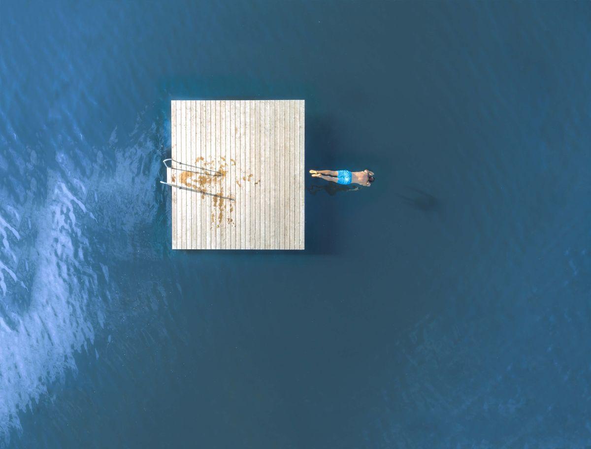 Partir en septembre eau turquoise mer chaude Pierre et Vacances vacances à la mer