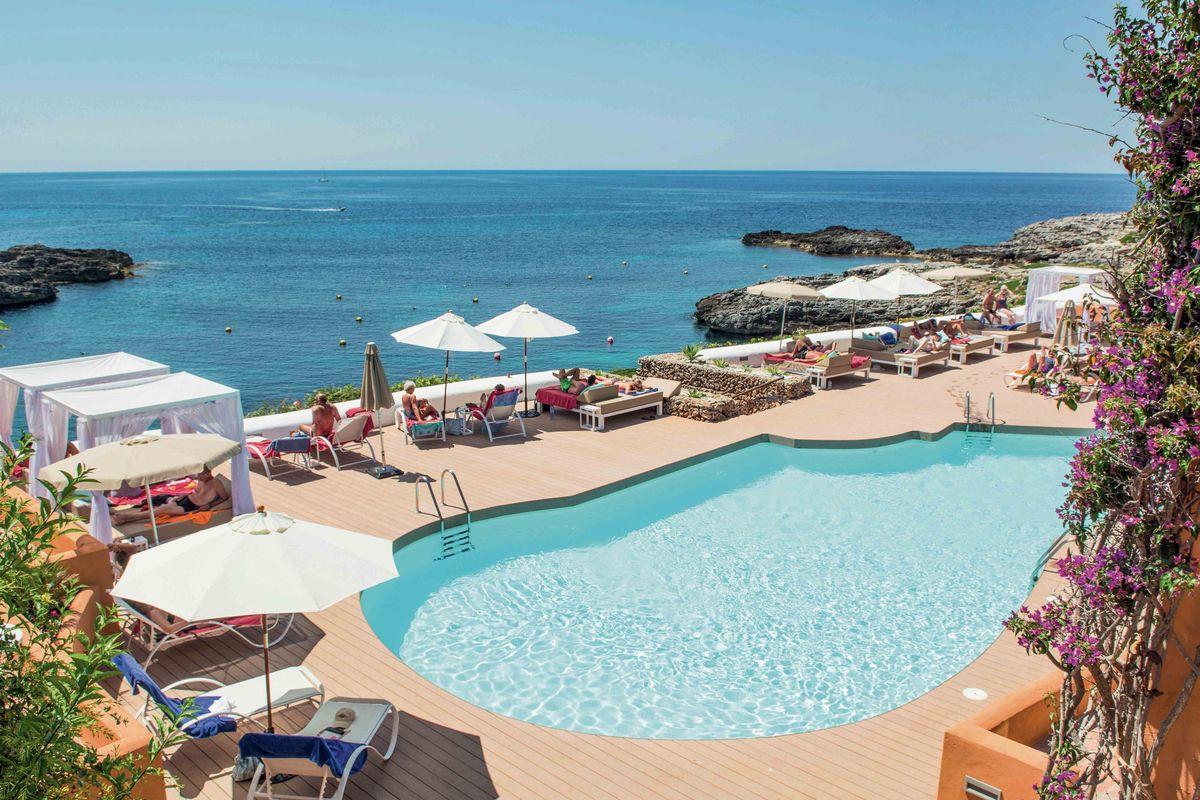 Résidence Pierre et Vacances résidence Menorca Binibeca