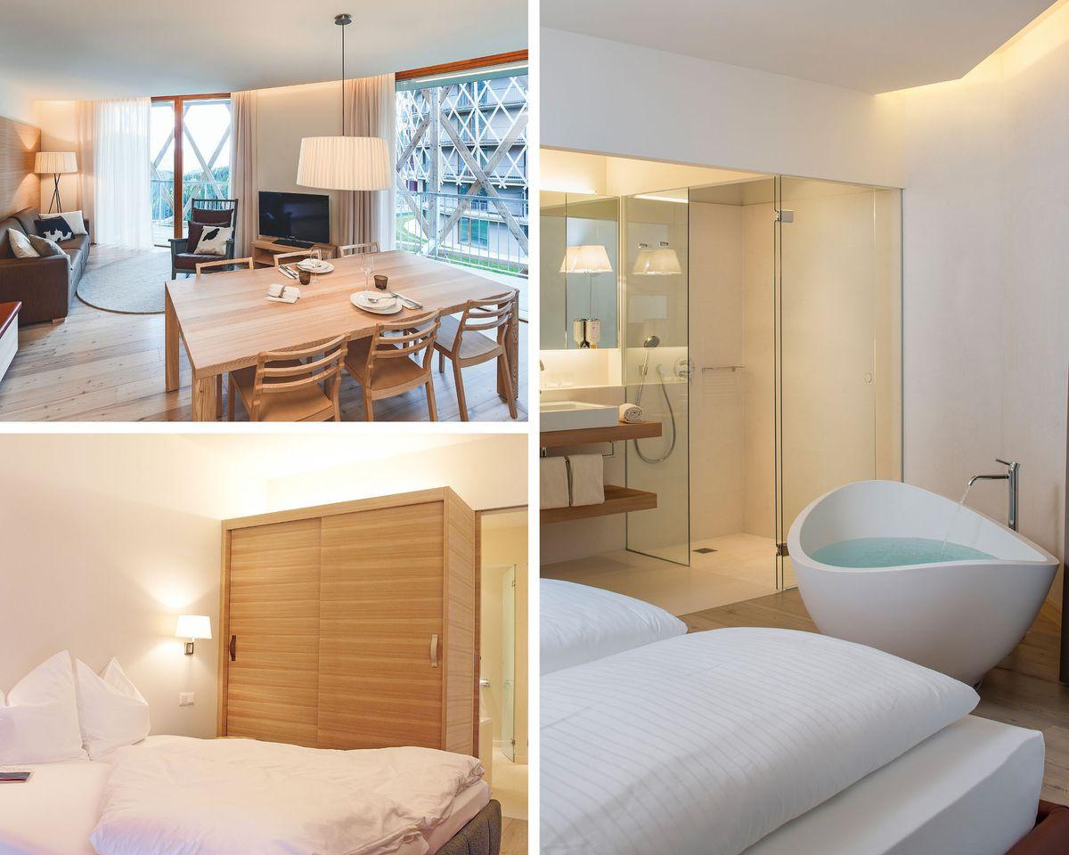 Résidence premium Pierre et Vacances Falkensteiner Premium Apartments Edelweiss