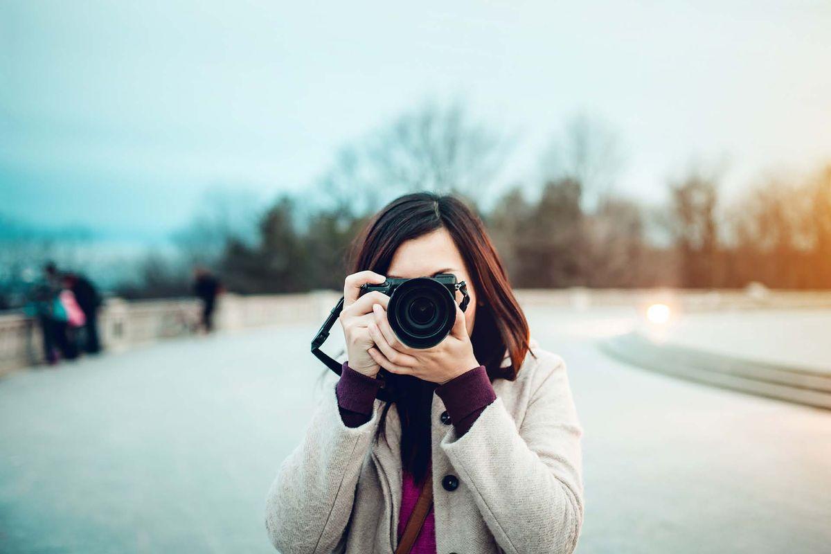 Conseils pour réussir ses photos