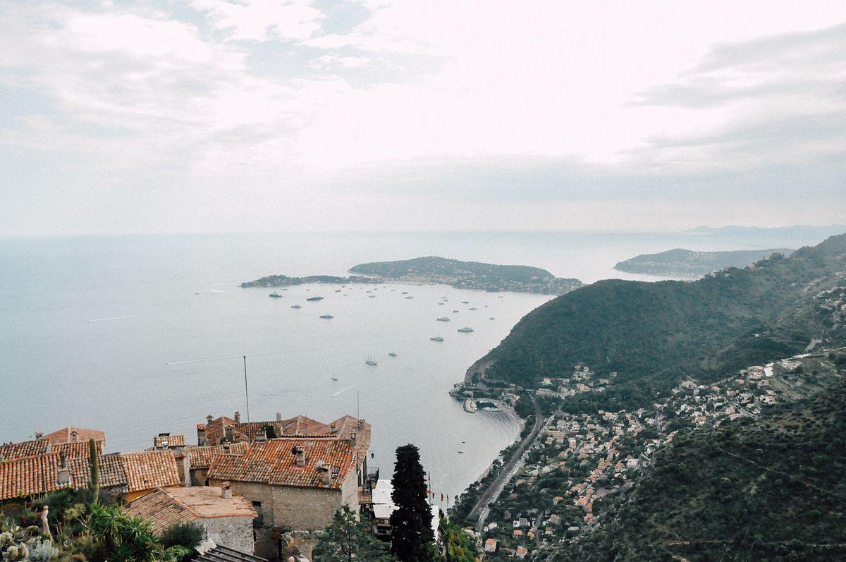 Eze Côte d'Azur