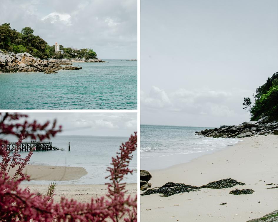 Visiter l'Île de Noirmoutier