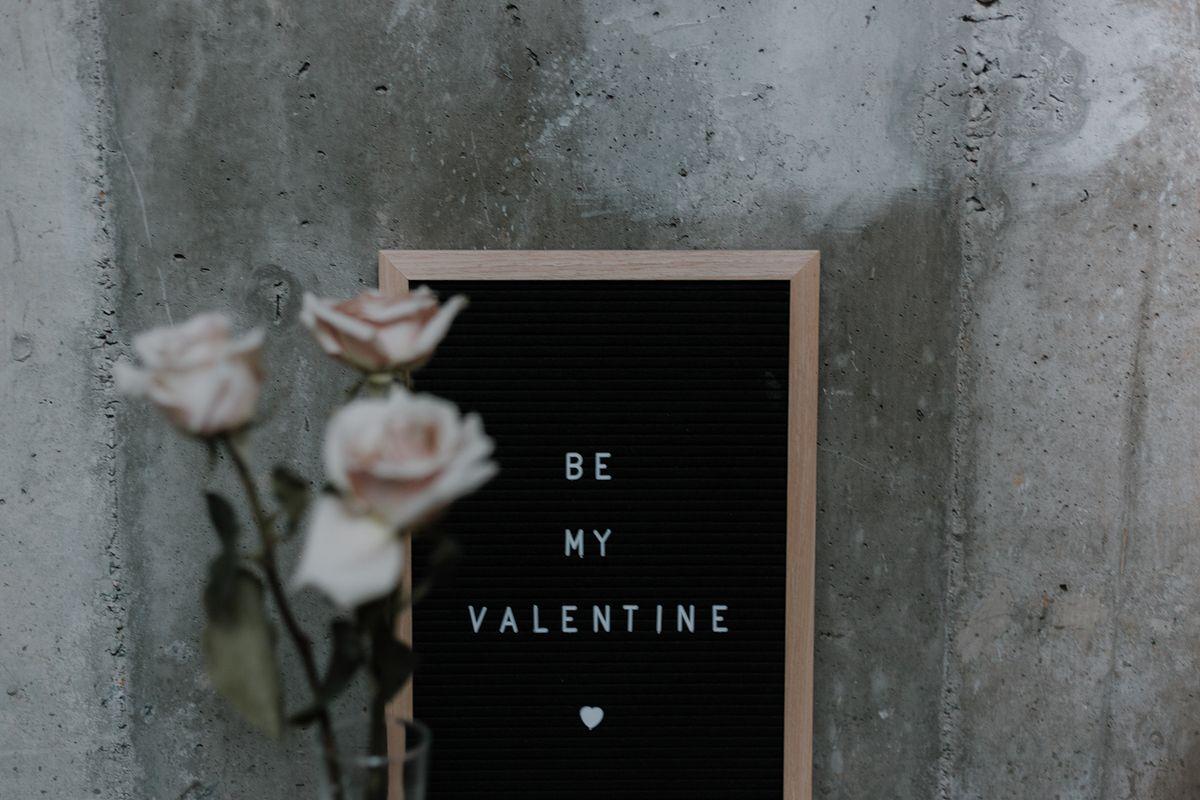 Fêter la Saint-Valentin