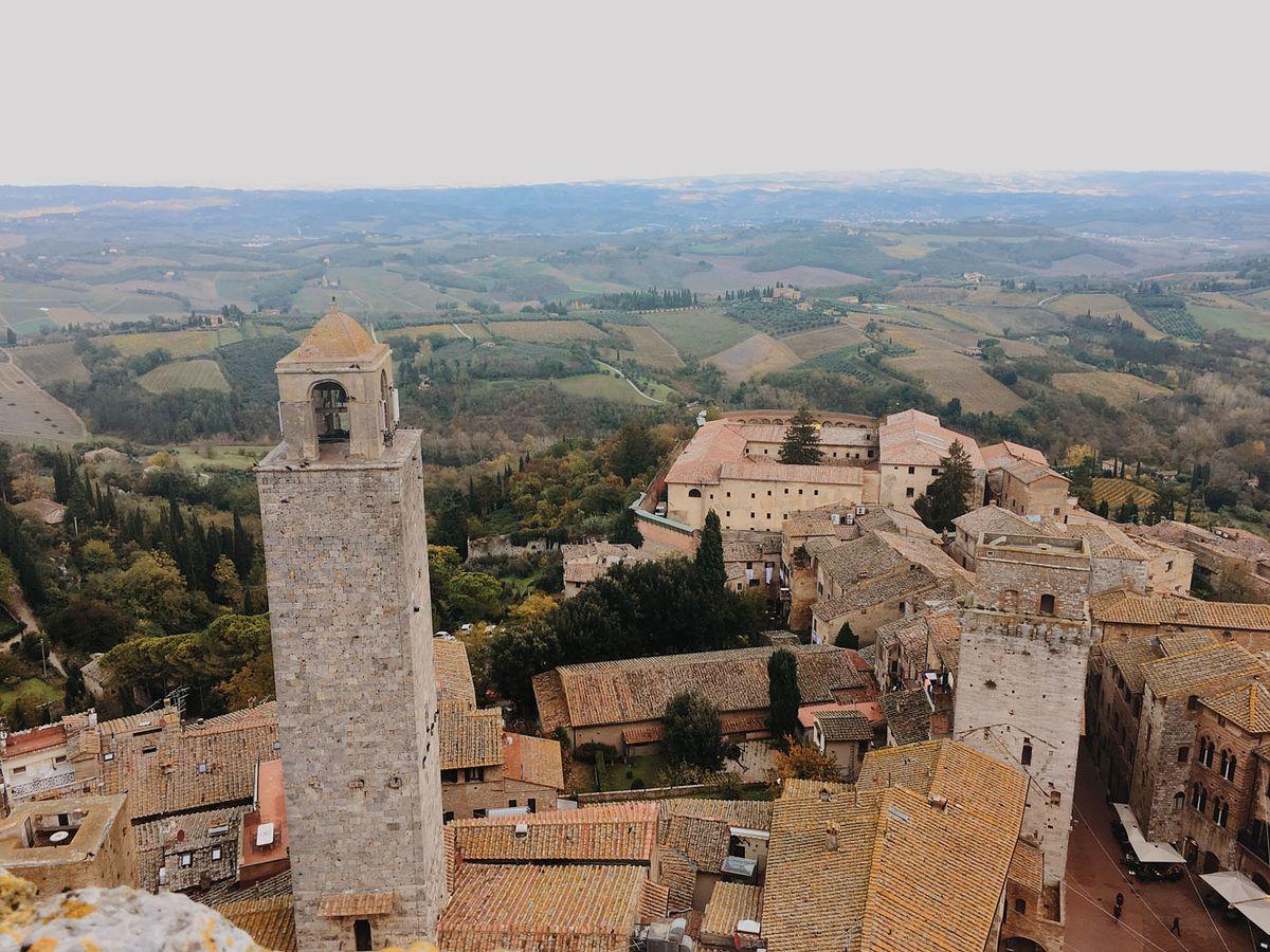 Raisin de Toscane