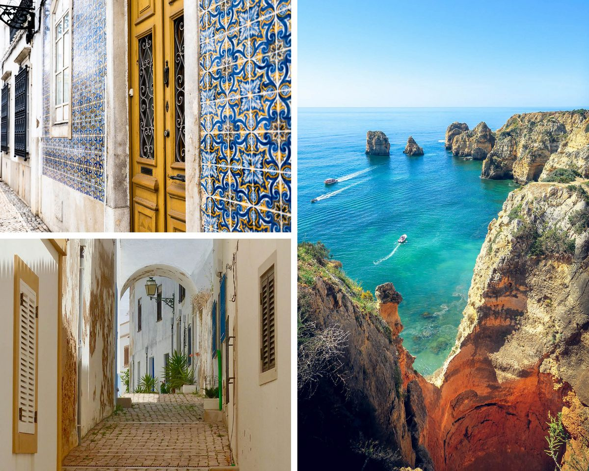 Vacances en septembre au Portugal