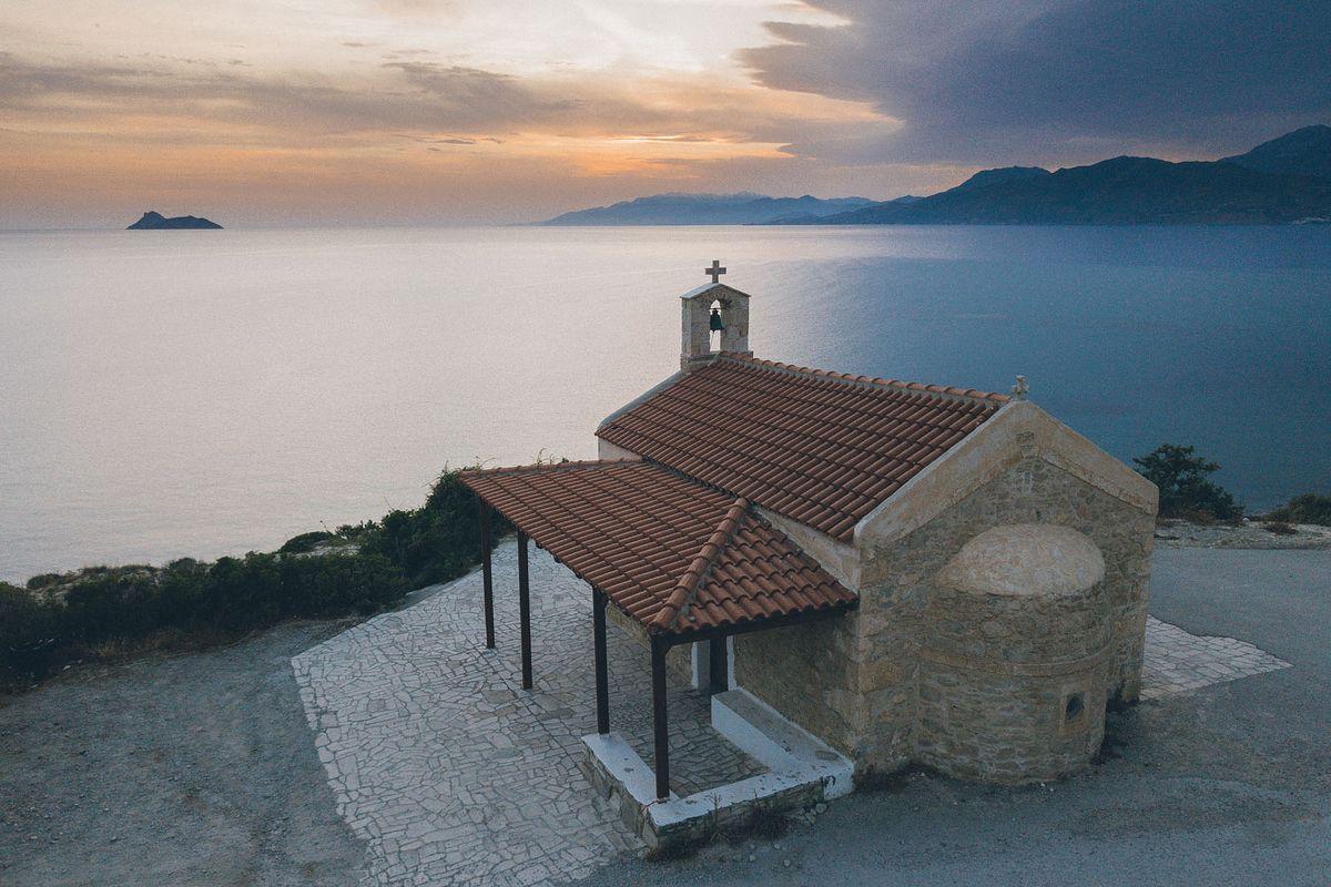 Patrimoine de la Crète