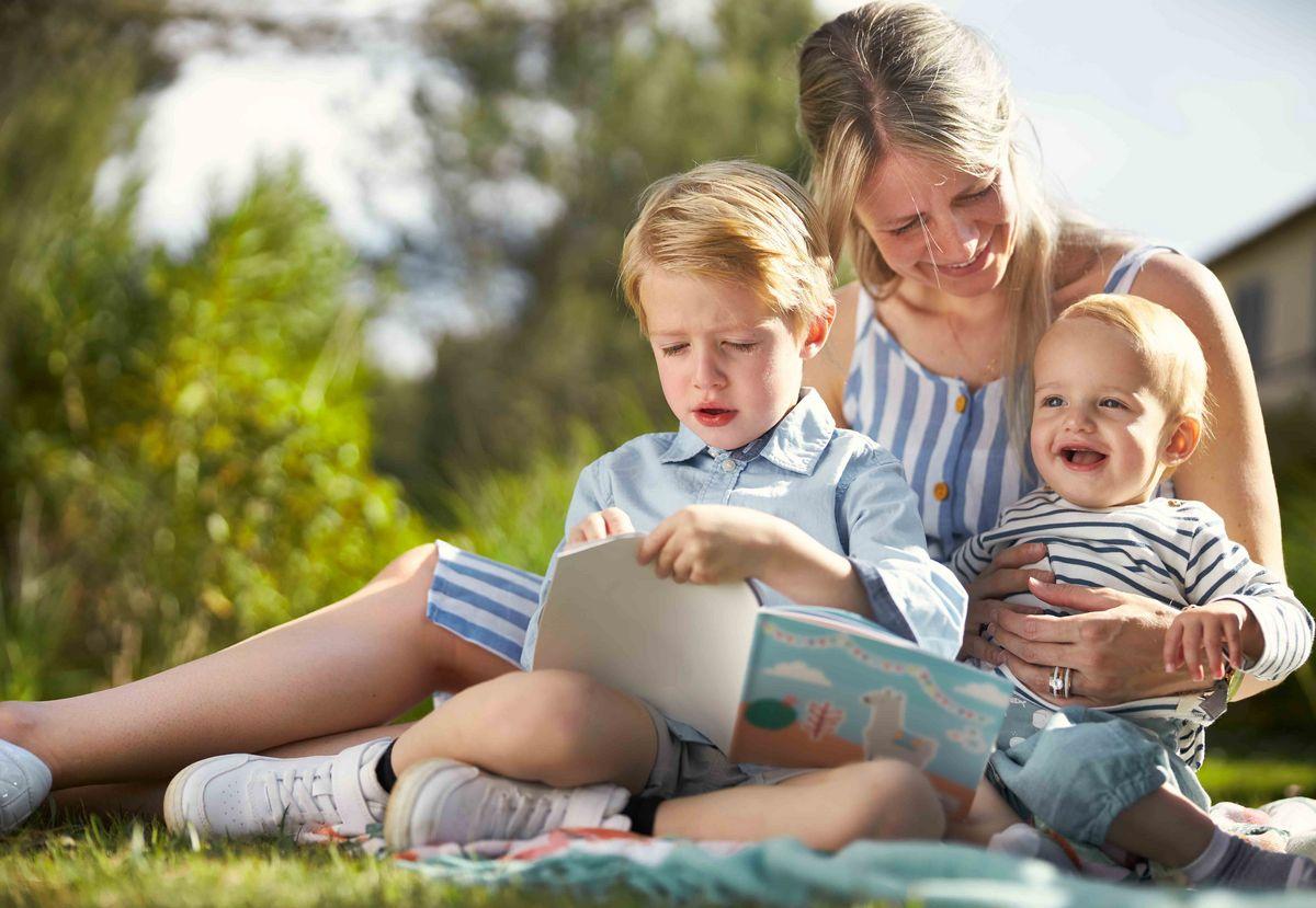 Vacances en famille quand on est parent solo