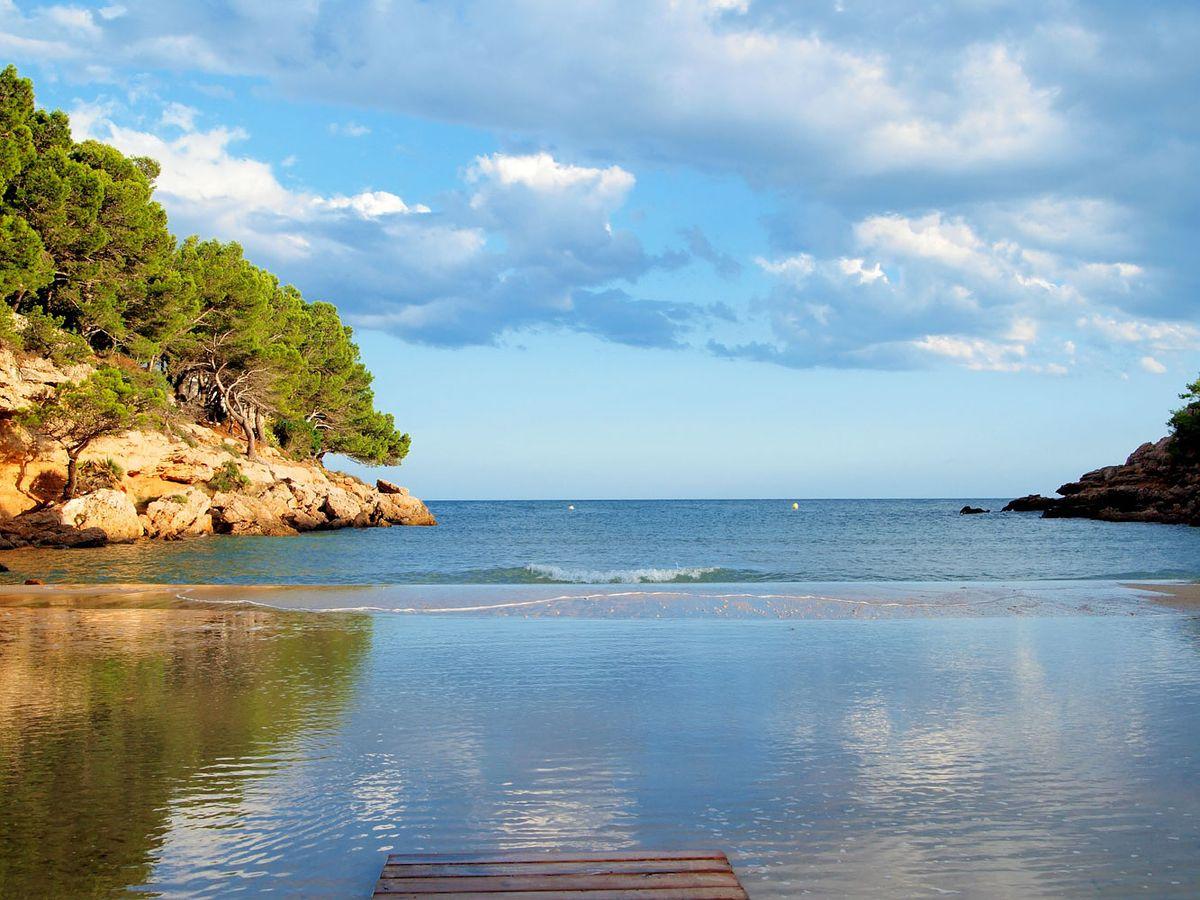 Vacances sur la Costa Dorada