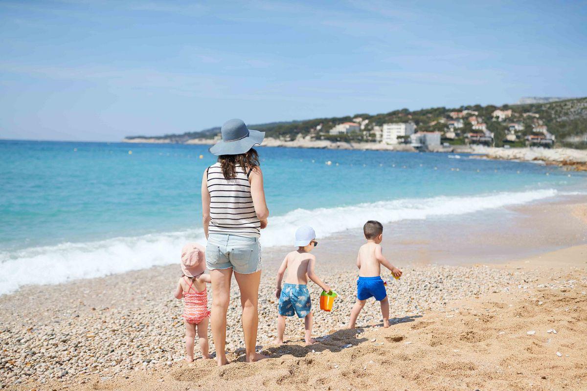 Vacances quand on est parent solo