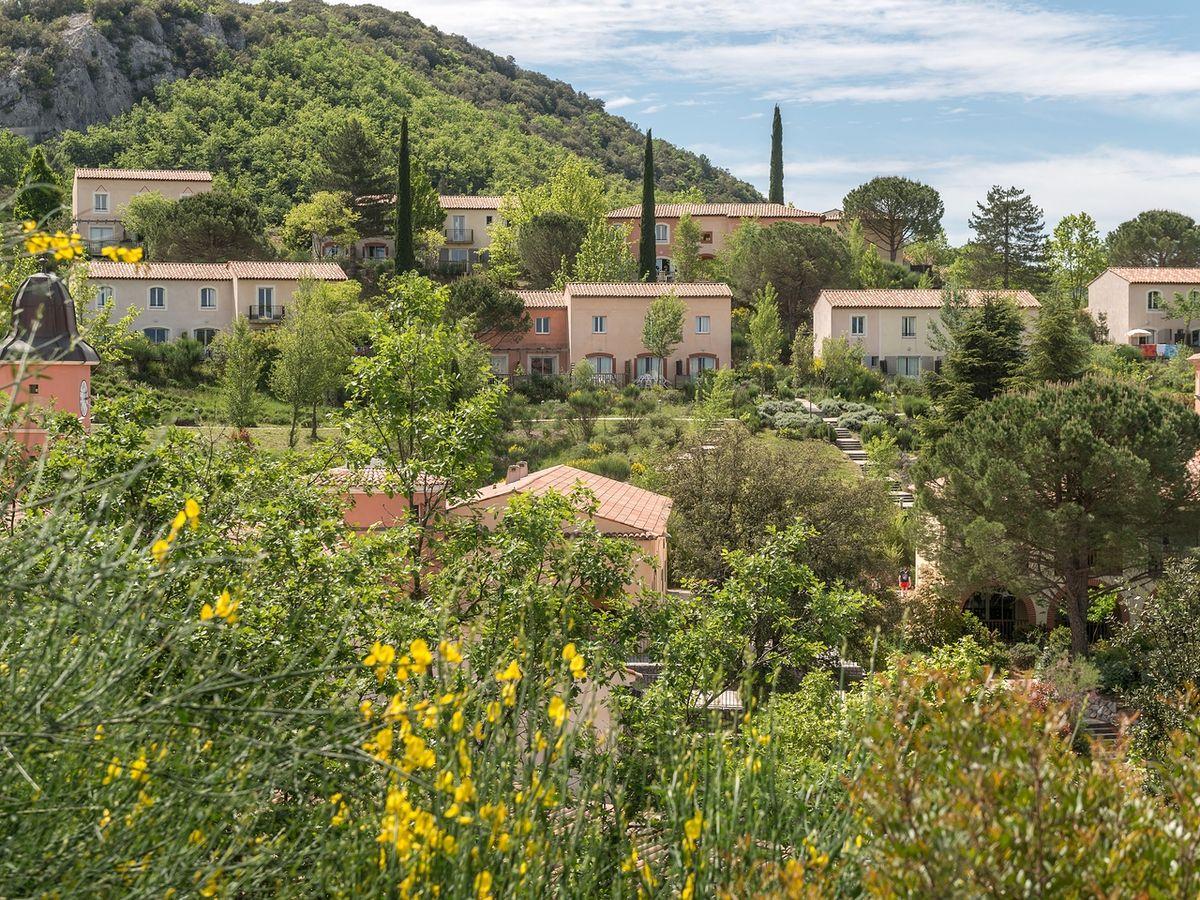 Village Pierre et Vacances
