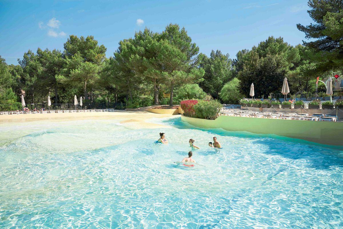 Village Pierre et Vacances Pont-Royal en Provence