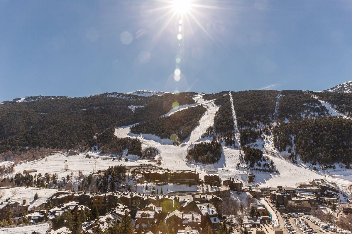 Andorre : le paradis blanc des Pyrénées