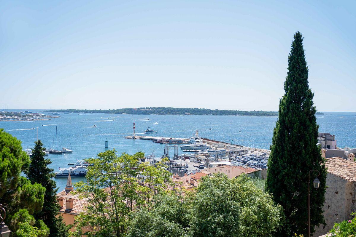 Un week-end à Cannes avec Pierre et Vacances