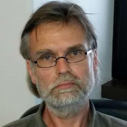 Juha Matti Henriksson