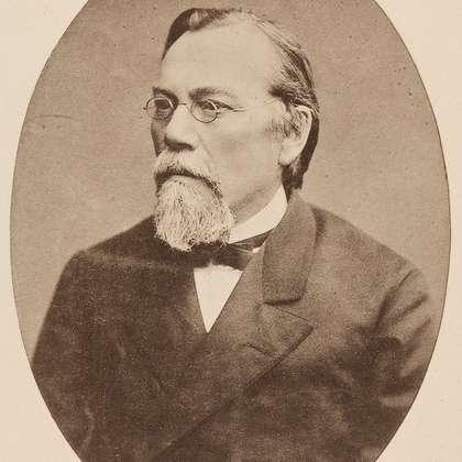 August Ahlqvist