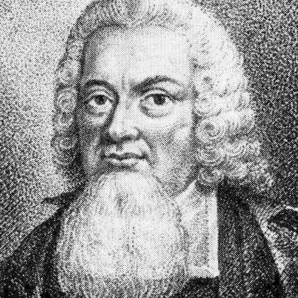 Daniel Juslenius