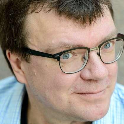 Ville Keynäs